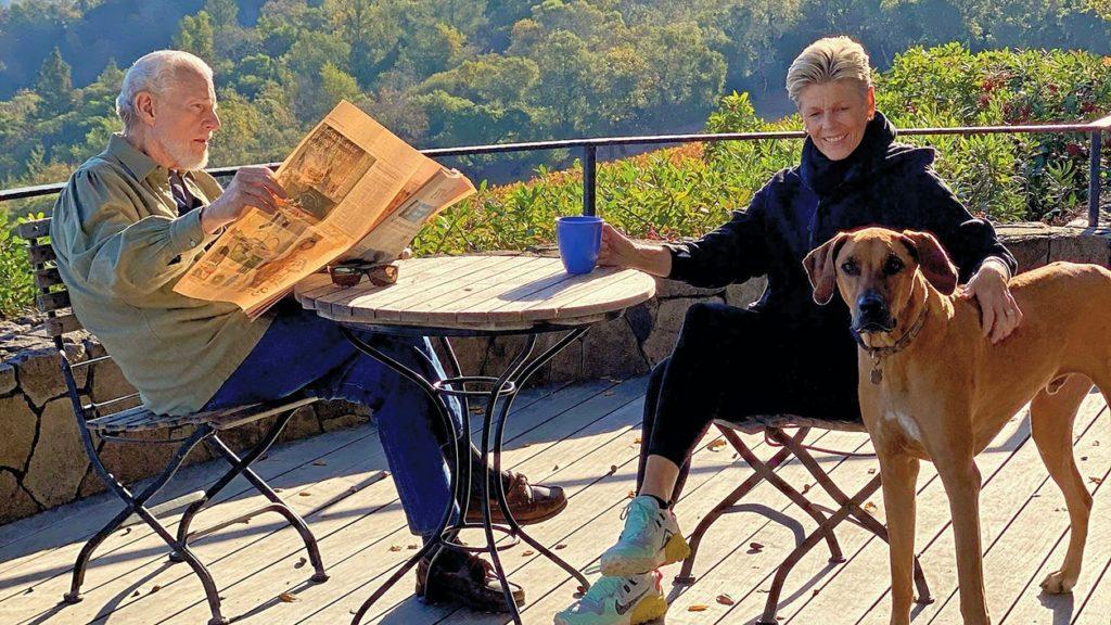 ビル&デボラ ハーラン夫妻のKhan