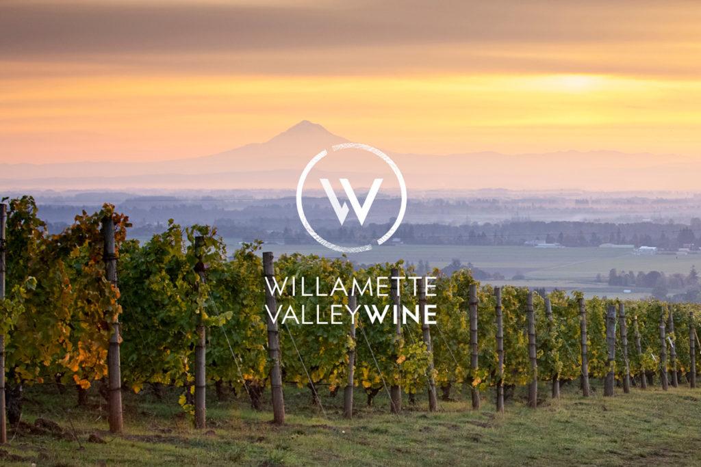 ウィラメットヴァレーワイン